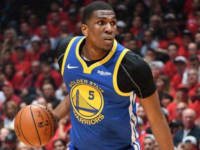 Who Is Kevon Looney? Bio, Height, Weight, Body Measurements