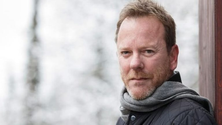 Kiefer Sutherland, Bio, Net Worth, Height, Wife, Daughter and Family Facts