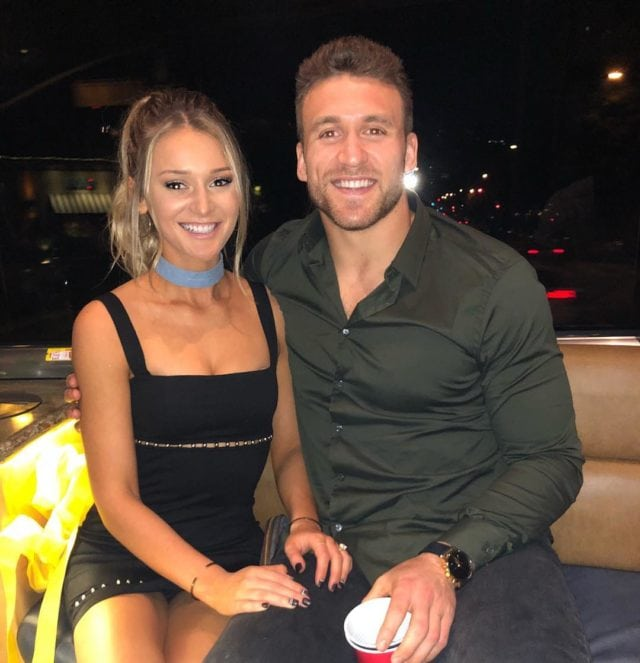 Who Is Kyle Juszczyk? His Wife, Girlfriend, Family, Height, Weight