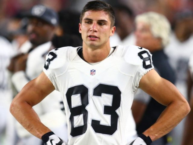 Max McCaffrey Height, Weight, Body Stats, Family, Biography