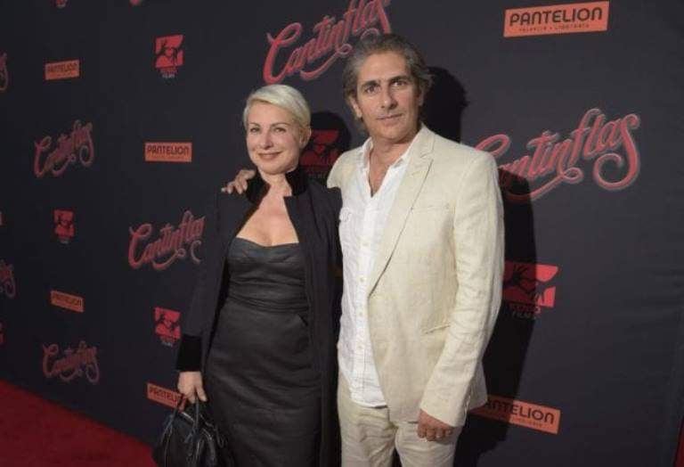 Michael Imperioli Wife, Children, Height, Bio, Other Facts