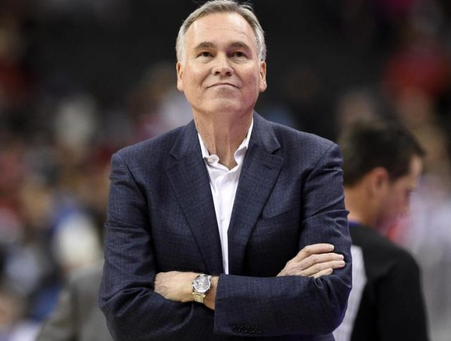 Mike D'Antoni Wife, Brother, Family, Net Worth, Biography