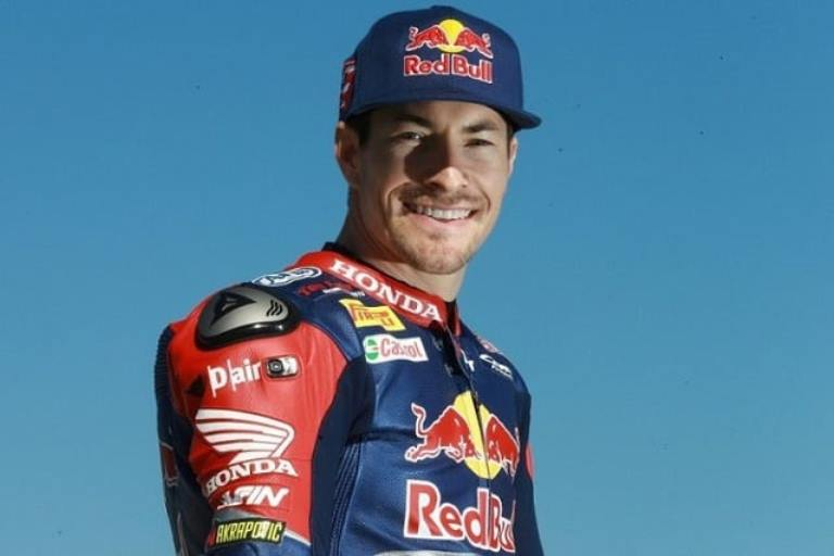 Nicky Hayden Wife, Brother, Family, Death, Height, Net Worth