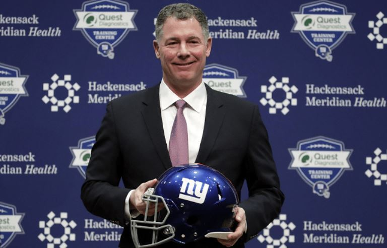 Who Is Pat Shurmur? 6 Things To Know About The NFL Coach
