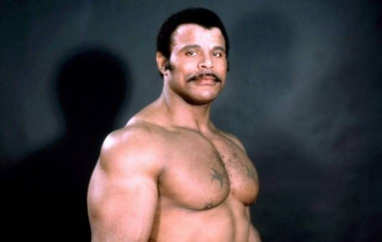 Rocky Johnson Wife, Height, Weight, Where is He Now, Is He Dead?
