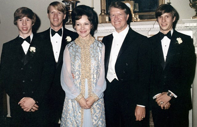 Who is Rosalynn Carter – Jimmy Carter's Wife? Here are Facts You Must Know