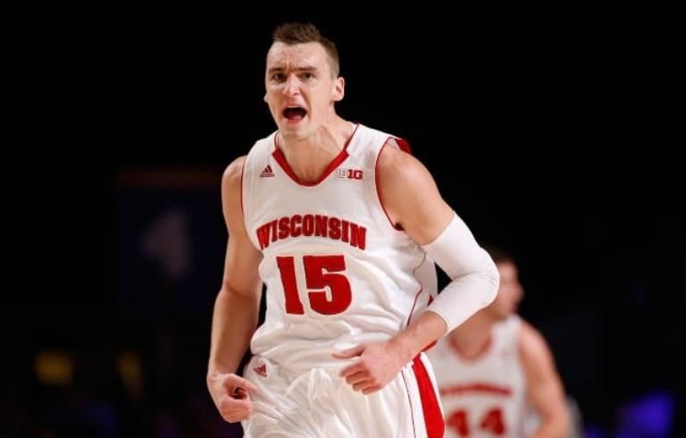 Sam Dekker Profile, Career Stats, Salary, Girlfriend, Height and Age of The NBA Star