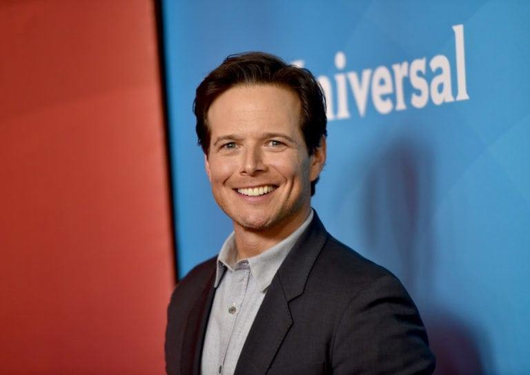 Scott Wolf Wife, Kids, Family, Is He Gay? Other Facts You Need To Know