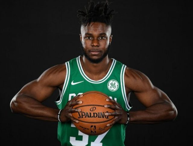 Who is Semi Ojeleye? His Height, Weight and Other Stats