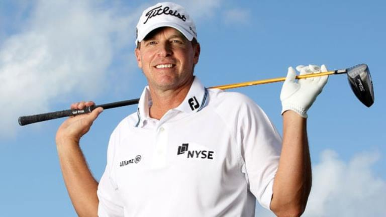 Who Is Steve Stricker? His Wife, Age, Net Worth, Family