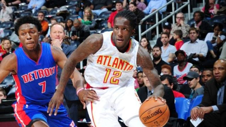 Who is Taurean Prince of NBA? Here Are 5 Fast Facts You Need To Know