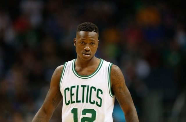 Terry Rozier Biography, Career Stats, Age, Height and Family
