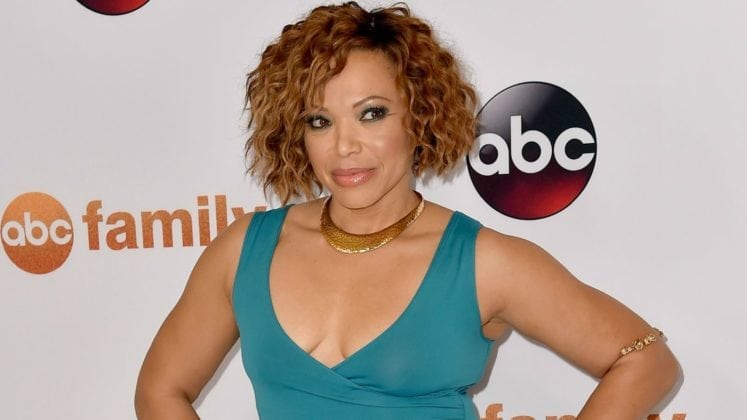Tisha Campbell Biography, Net Worth, Kids, Husband And Other Facts