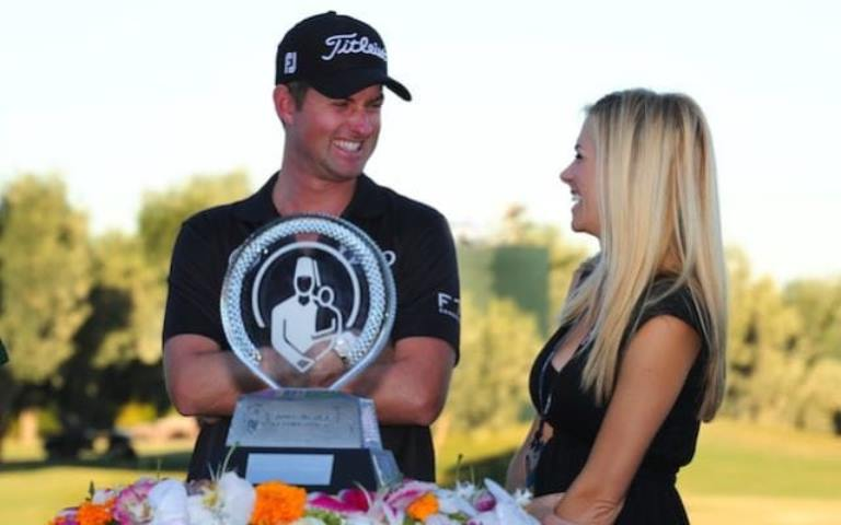 Webb Simpson Wife, Siblings, Parents, Family, Height, Weight, Bio