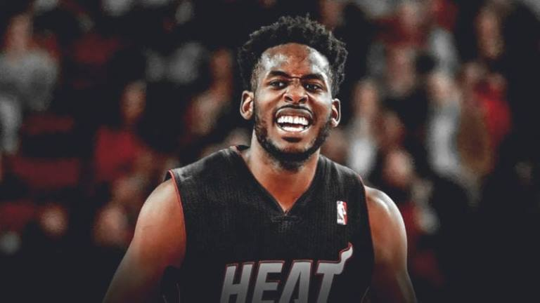 Who Is Yante Maten (NBA Star)? Here Are Facts You Need To Know