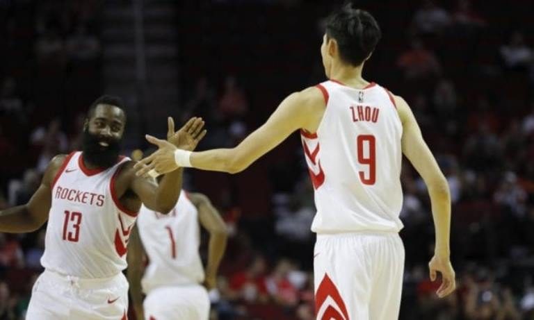 Zhou Qi Height, Age, Weight, Body Measurements, Family, Bio