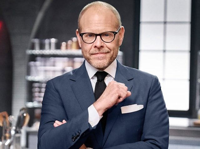 Alton Brown Bio, Net Worth, Ex-Wife, Divorce, Children And Family Facts