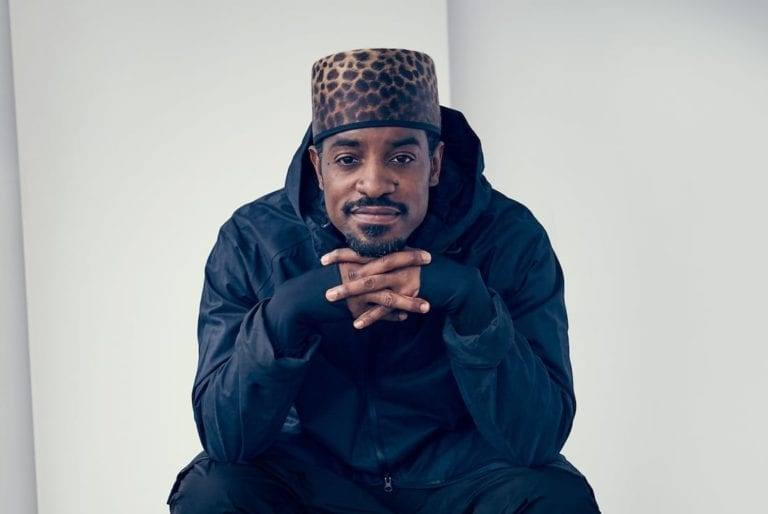 Andre 3000 – Biography, Son, Wife, Girlfriend, Net Worth
