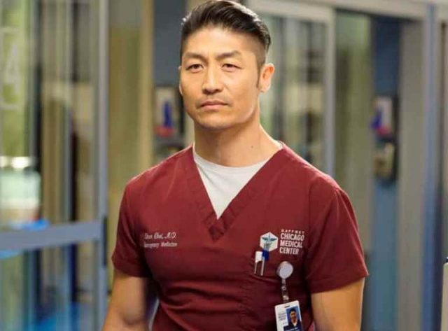 Brian Tee Bio, Wife, Age, Family, Net Worth, Other Facts