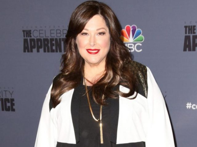 Who is Carnie Wilson? Her Husband, Dad, Sisters, Weight, Bio