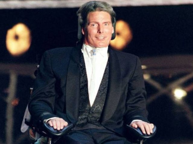 Christopher Reeve Bio, Wife and Children, What Was The Cause of His Death