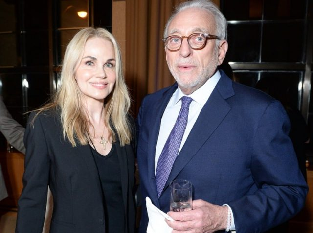 Claudia Heffner Peltz Biography and Facts About Nelson Peltz's Wife