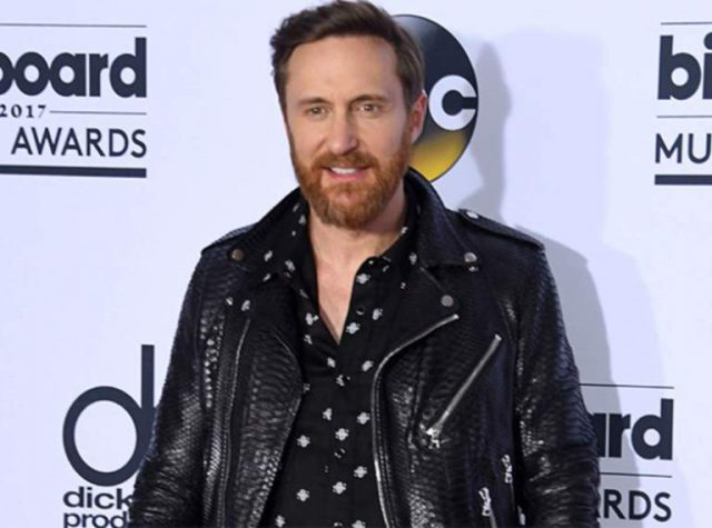 David Guetta Bio, Wife or Girlfriend, Age, Height and Other Facts