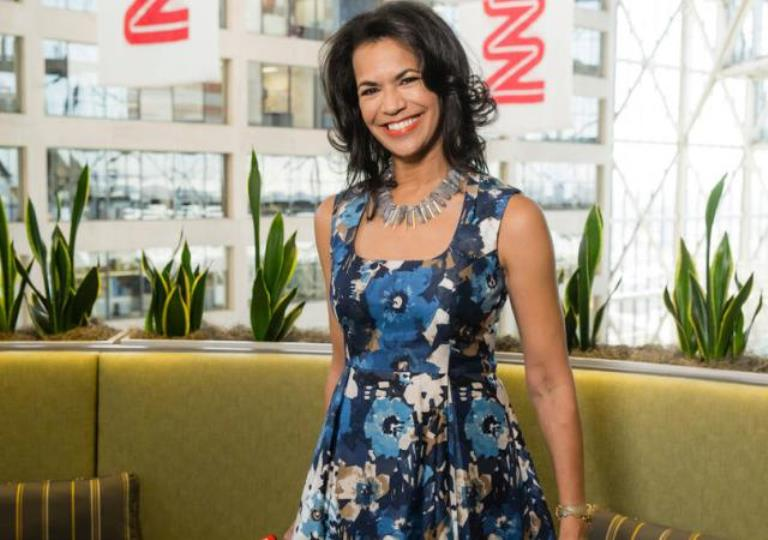 Fredricka Whitfield – Bio, CNN Career, Children, Husband And Net Worth