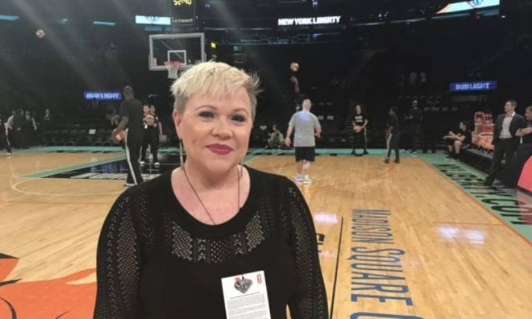 Holly Rowe – Bio, Married, Husband, Son, Gay, Does She Have Cancer?