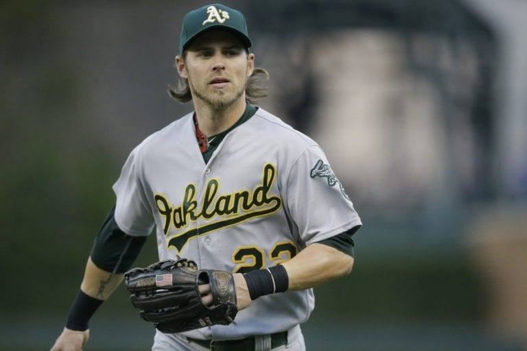 Josh Reddick Married, Wife, Girlfriend, Family, Salary, Biography