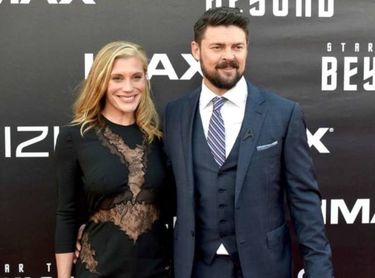 Karl Urban Bio, Net Worth, Wife And Other Facts You Need To Know