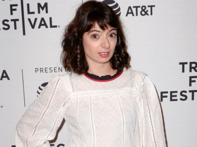 Who is Kate Micucci? Here's Everything You Need to Know About Her