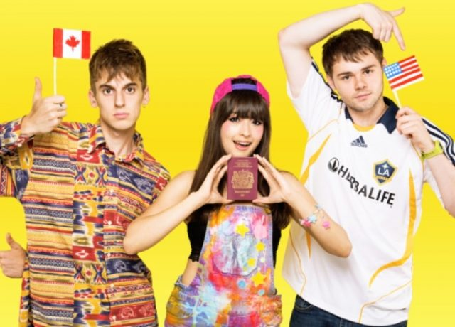 Kero Kero Bonito Biography, Family, Facts About The Musicians