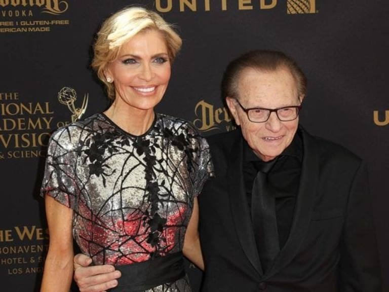 Larry King Bio, Net Worth, Wife, Ex-Wives And Marriages Through The Years