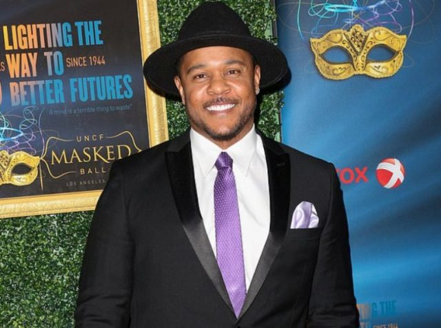 Pooch Hall Bio, Wife, Kids, Family, Age, Parents, Brother, Height
