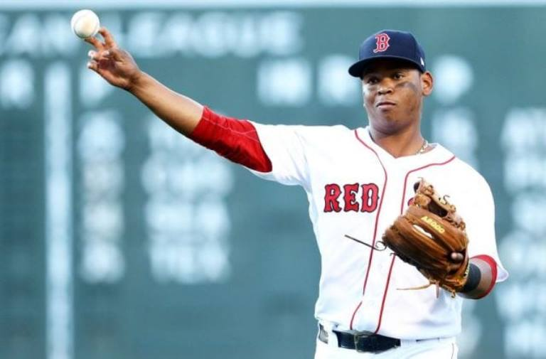 Rafael Devers – Biography, Age, Height, Weight, Other Facts