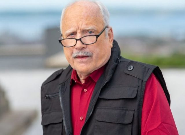 Richard Dreyfuss Bio, Son, Net Worth, Spouse or Wife, Children, Family
