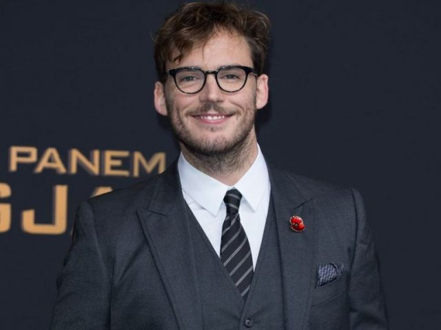 Who Is Sam Claflin, His Wife – Laura Haddock, Son, Height And Age