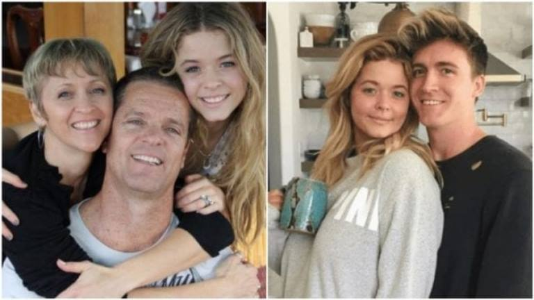 Facts About Sasha Pieterse, Her Weight Gain, Weight Loss and Family