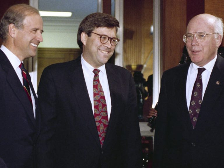 William Barr – Biography, Education, Family And Net Worth