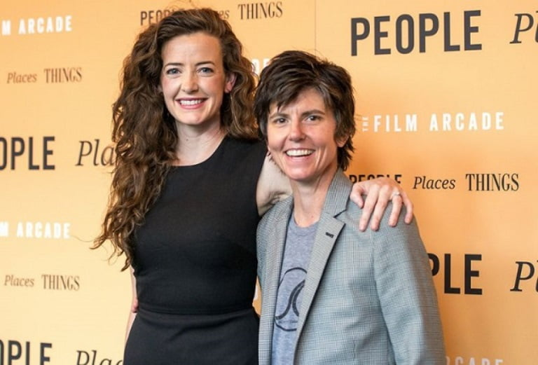 Meet Stephanie Allynne And Her Spouse – Tig Notaro, How Did They Meet?