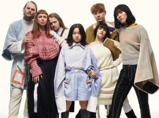 Superorganism Members, Wiki, Profile Of The Pop Band