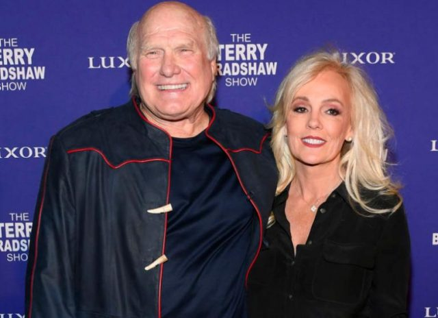 Tammy Bradshaw Biography, Facts about Terry Bradshaw's Wife