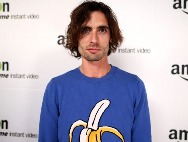 Tyson Ritter Bio, Wife, Age, Height, Net Worth, Is He Gay?