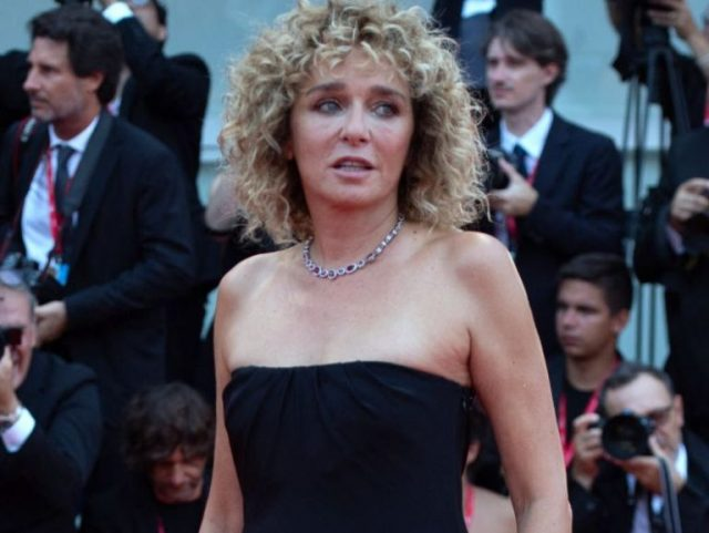 Valeria Golino Biography, Partners She Has Been With, Net Worth
