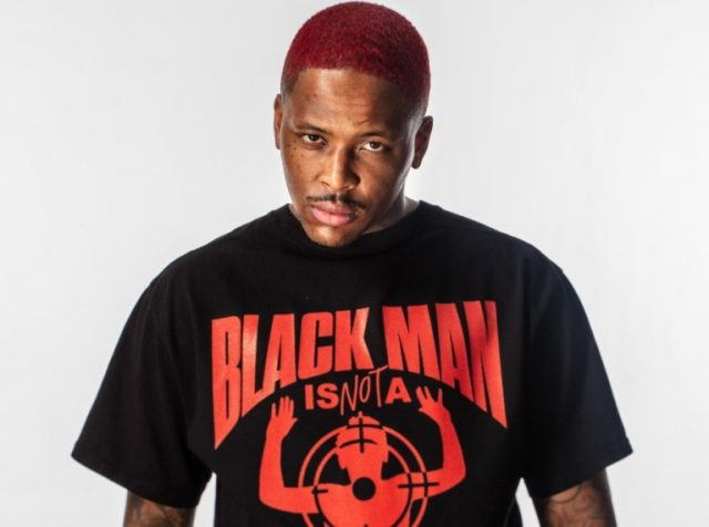 YG Net Worth, Age, Height, Family, Daughter, Wife, Wiki