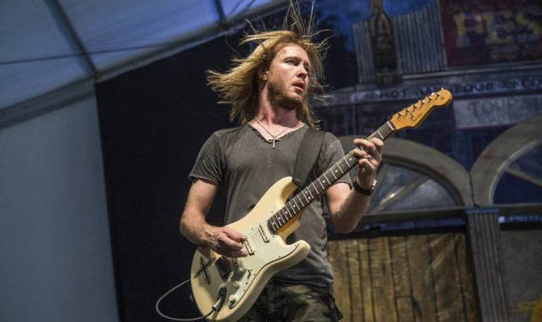 Kenny Wayne Shepherd Wife, Family, Age, Net Worth, Bio, Other Facts